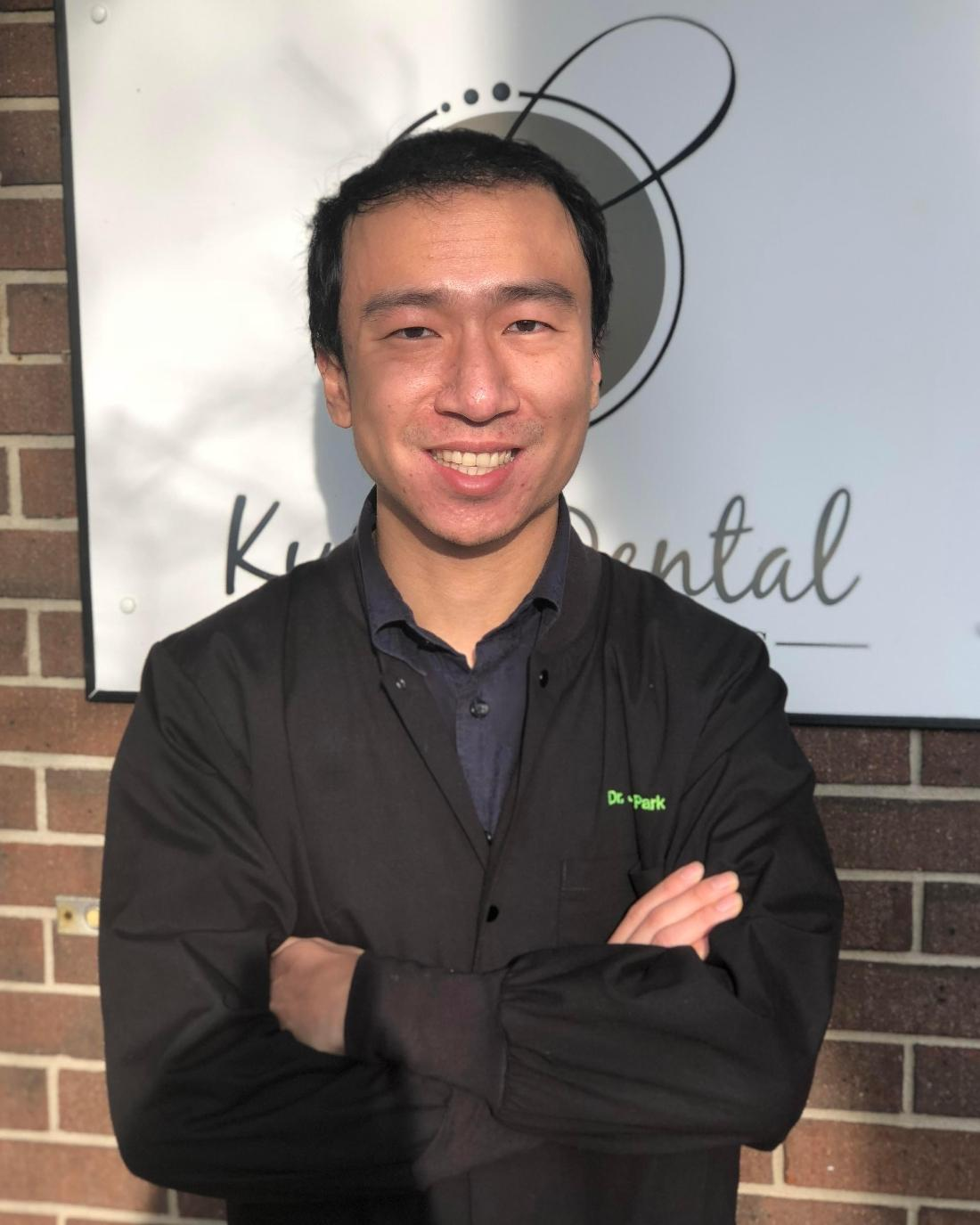 Dr. Jun Sup Park | Dentist | Kuras Dental Health Associates | Monroe, MI