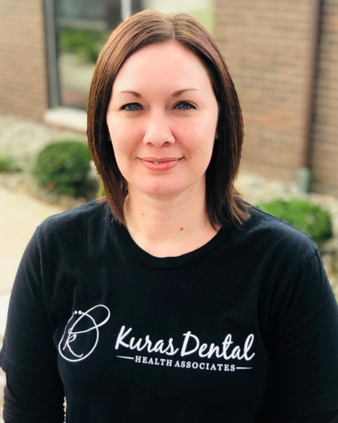 Amber | Front Desk Associate | Kuras Dental Health Associates | Monroe, MI