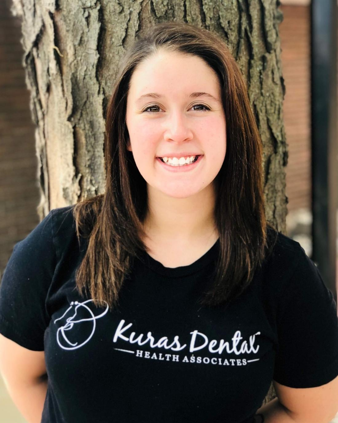 Shelby | Scheduling Coordinator | Kuras Dental Health Associates | Monroe, MI